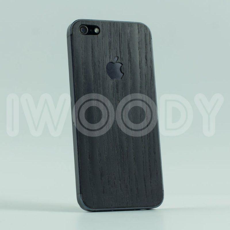 Деревянная накладка Oak