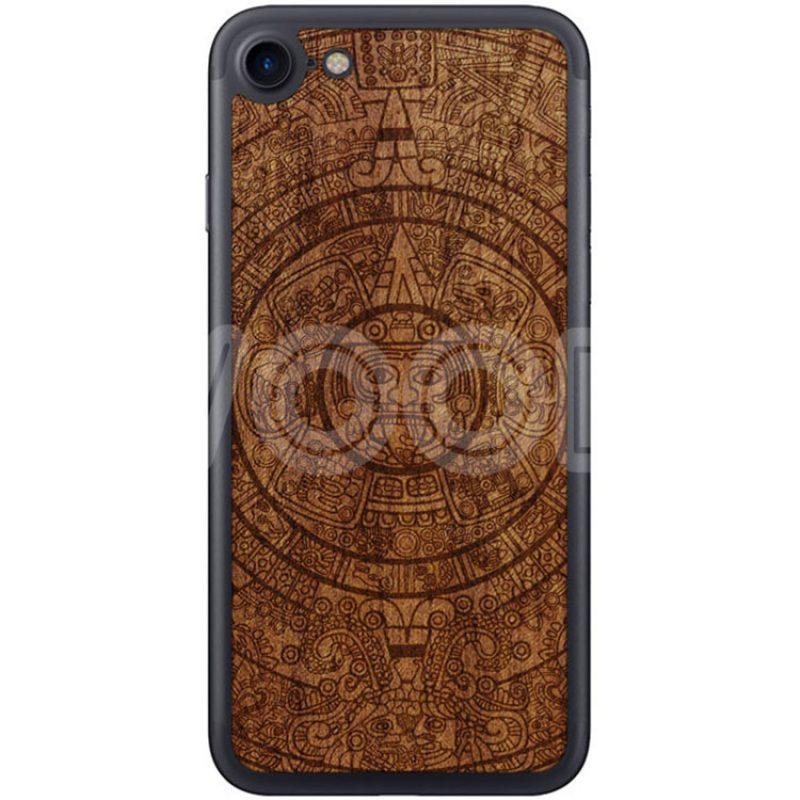 Деревянная накладка - Maya | Makore