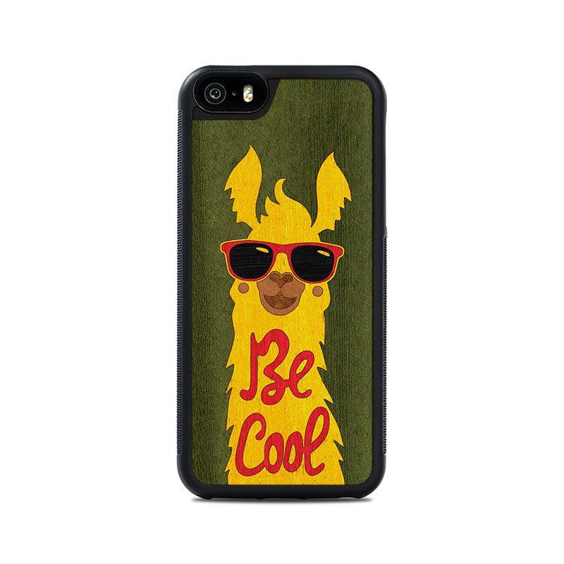 "Чехол ""Deep"" - Be Cool (5/5s/SE)"