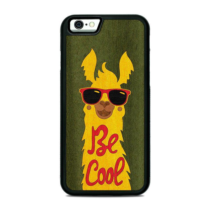 """Чехол """"Deep"""" - Be Cool (6/6s)"""