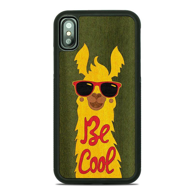 "Чехол ""Deep"" - Be Cool (X)"