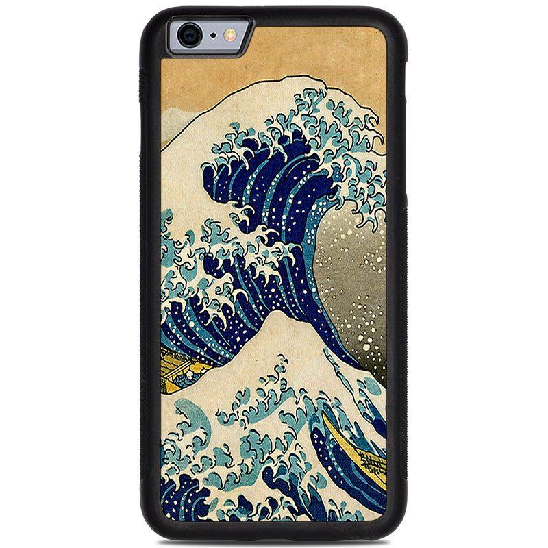 "Чехол ""Deep"" - Big Wave (6 Plus/6s Plus)"