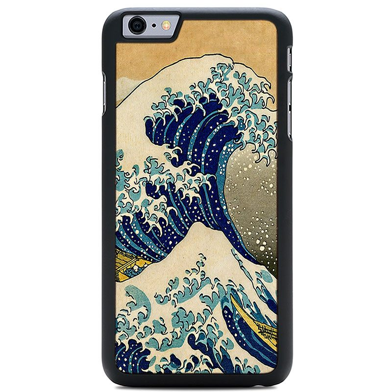 "Чехол ""Touch"" - Big Wave (6 Plus/6s Plus)"