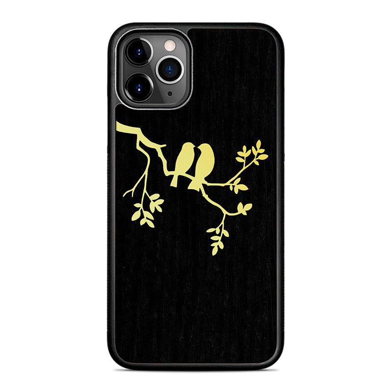 "Чехол ""Birds"" для iPhone 11 Pro"