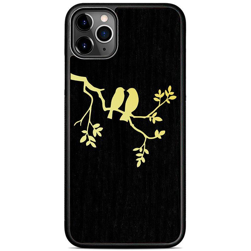 "Чехол ""Birds"" для iPhone 11 Pro Max"