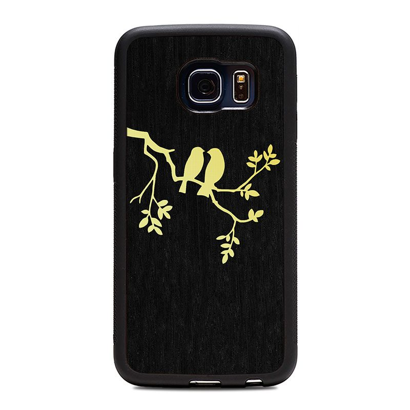 "Чехол ""Deep"" - Birds 