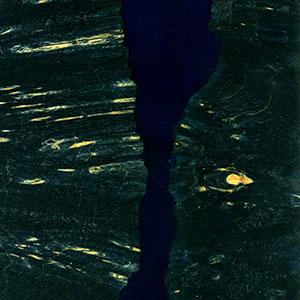 River | Dark blue