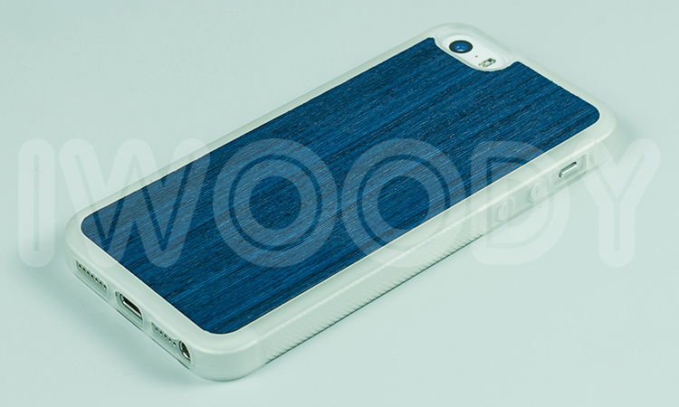 "Чехол ""Soft"" для iPhone 5/5s/SE"
