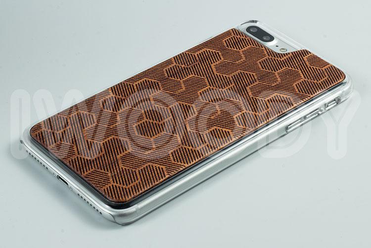 "Чехол ""Soft"" на iPhone 7 Plus"