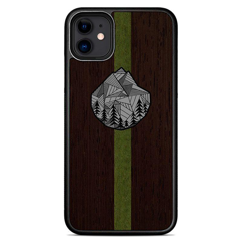 """Чехол """"Forest"""" для iPhone 11"""