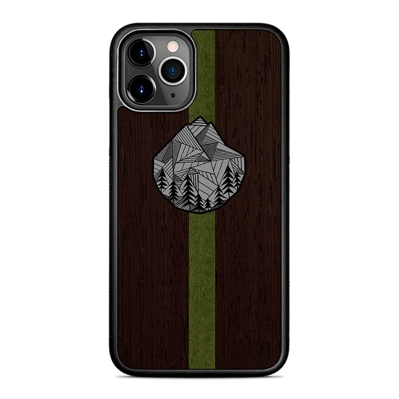"Чехол ""Forest"" для iPhone 11 Pro"