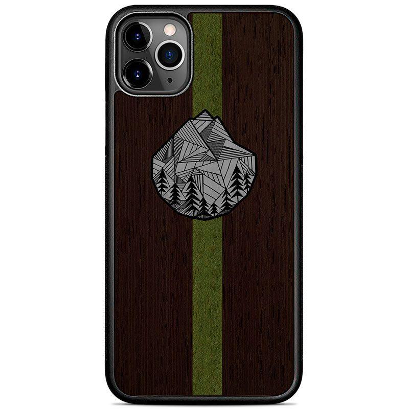 "Чехол ""Forest"" для iPhone 11 Pro Max"