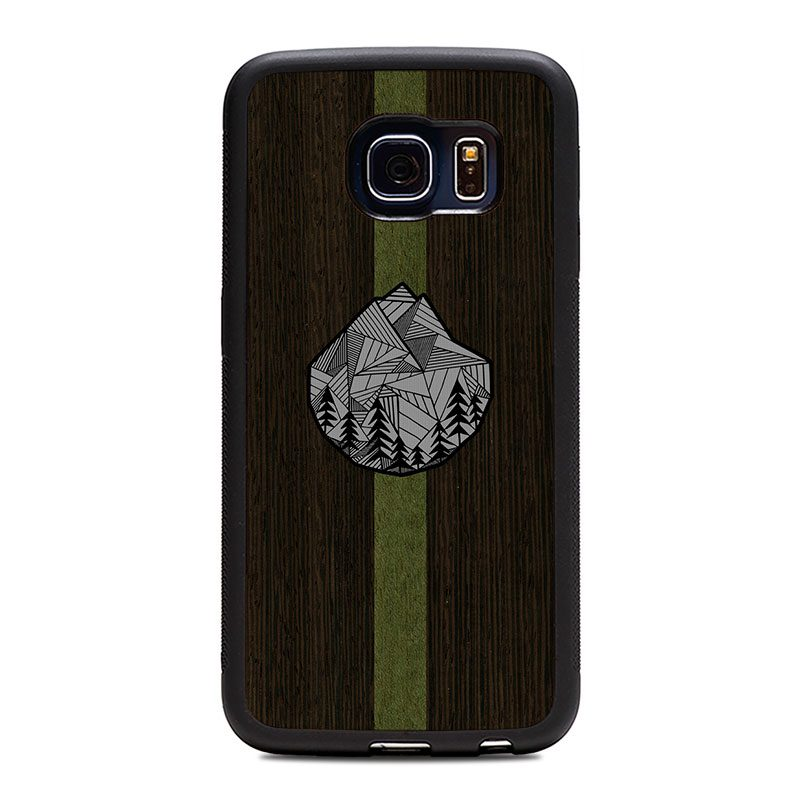 "Чехол ""Deep"" - Forest 