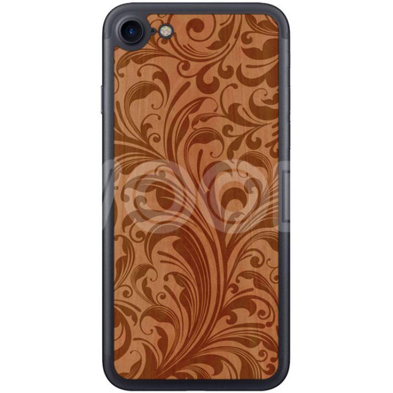 Деревянная накладка - Hohlomus | Pear