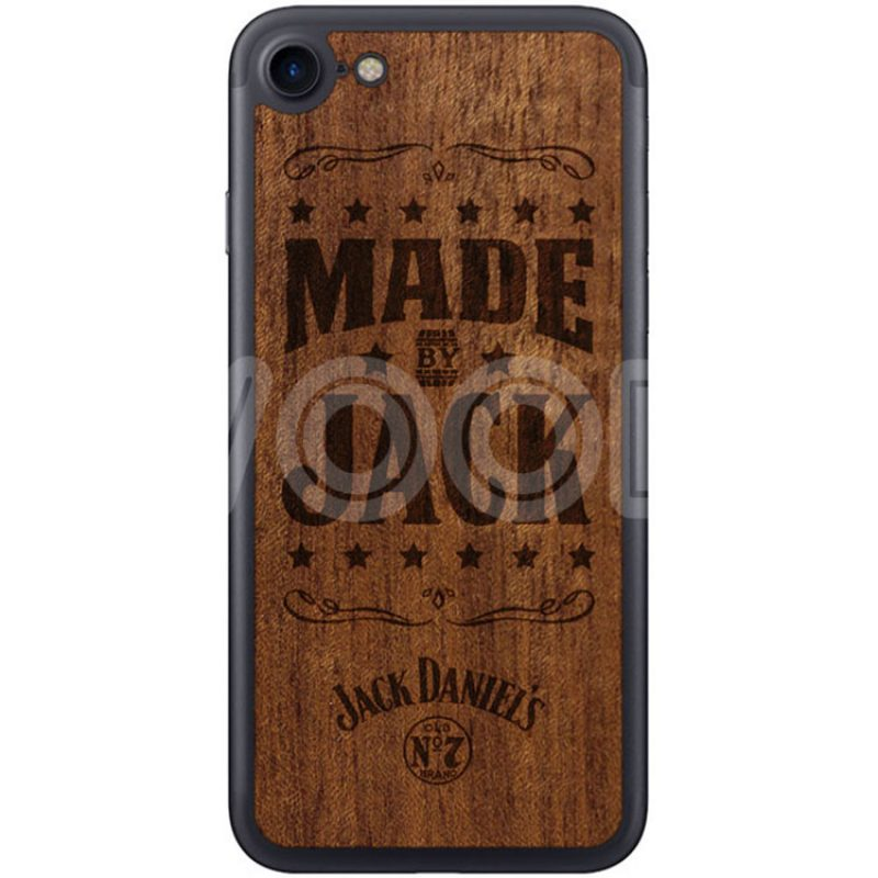 Деревянная накладка - Made by Jack | Makore