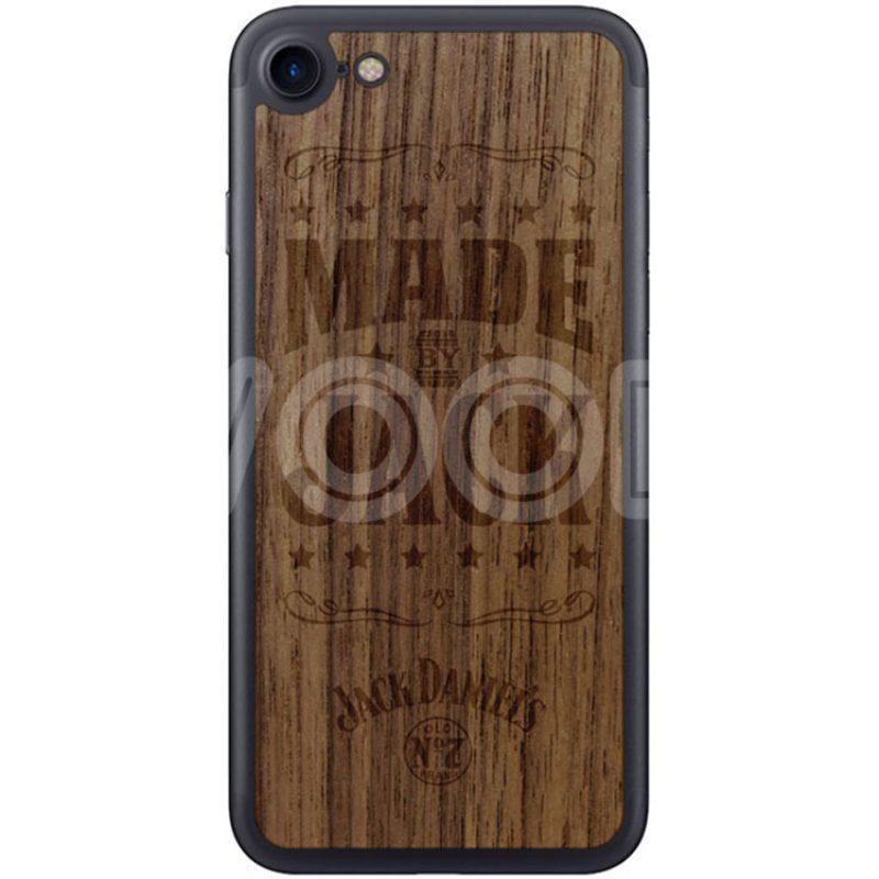 Деревянная накладка - Made by Jack | Nut