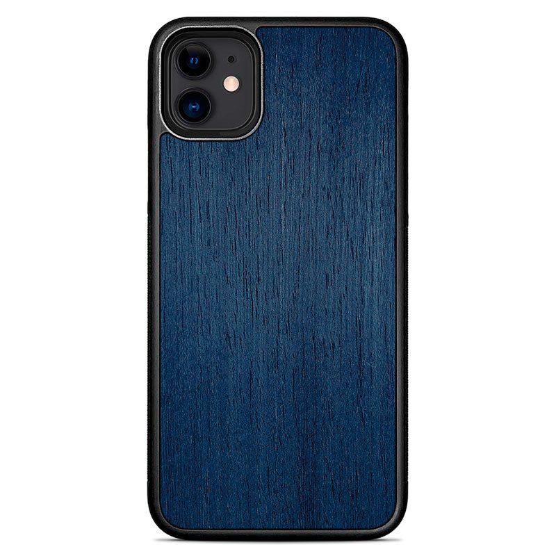 "Чехол ""Koto | Blue"" для iPhone 11"