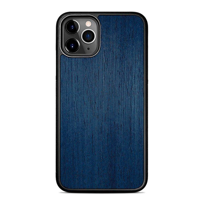 "Чехол ""Koto | Blue"" для iPhone 11 Pro"