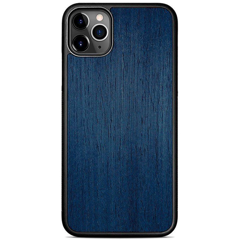 "Чехол ""Koto | Blue"" для iPhone 11 Pro Max"