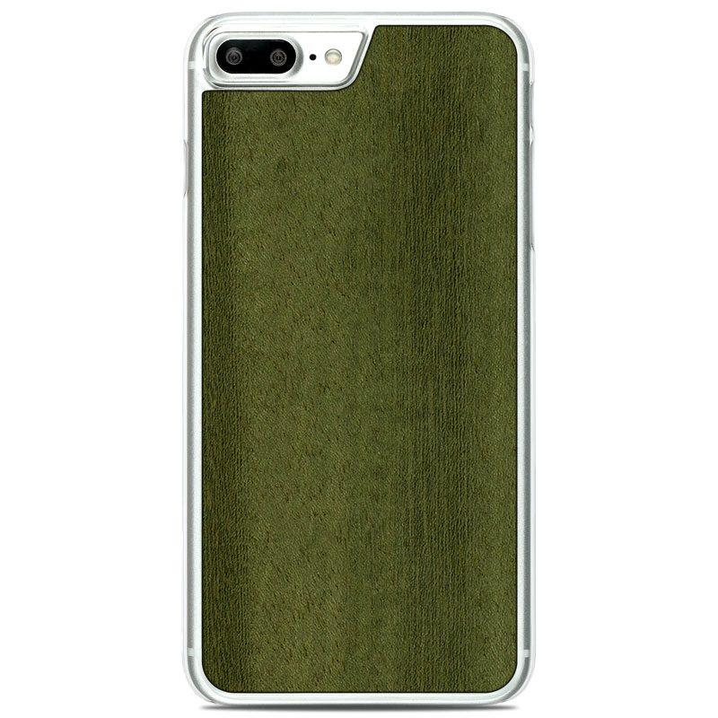 "Чехол ""Soft"" - Koto | Green (7 Plus/8 Plus)"