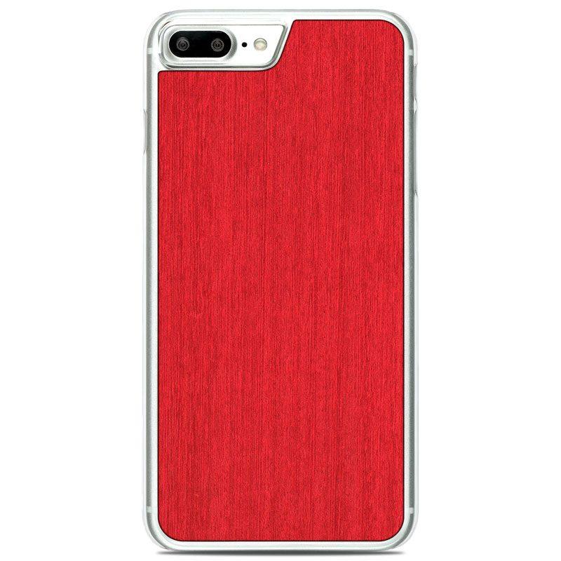 "Чехол ""Soft"" - Koto | Red (7 Plus/8 Plus)"