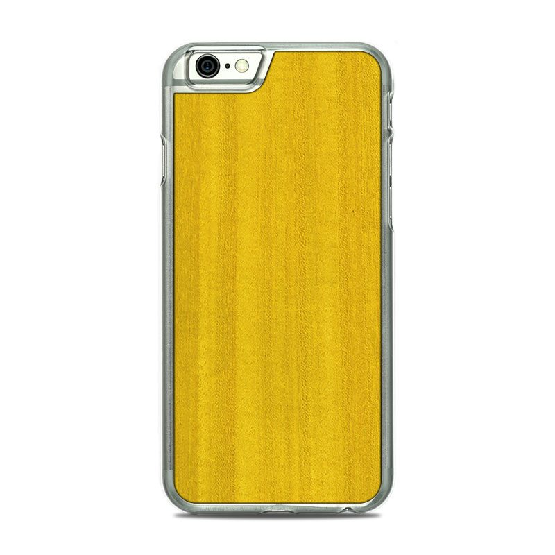 "Чехол ""Soft"" - Koto | Yellow (6/6s)"