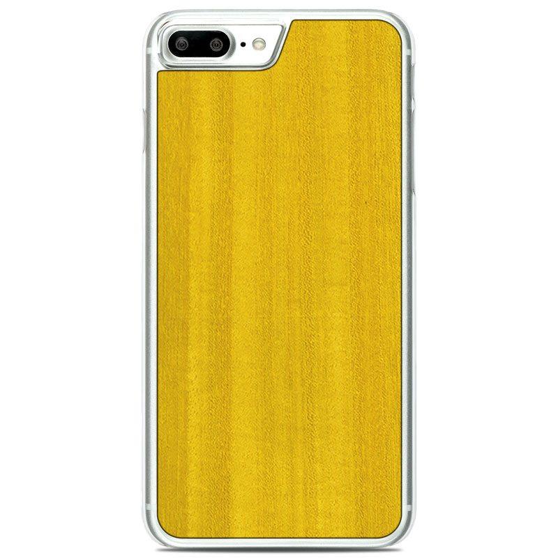 "Чехол ""Soft"" - Koto | Yellow (7 Plus/8 Plus)"