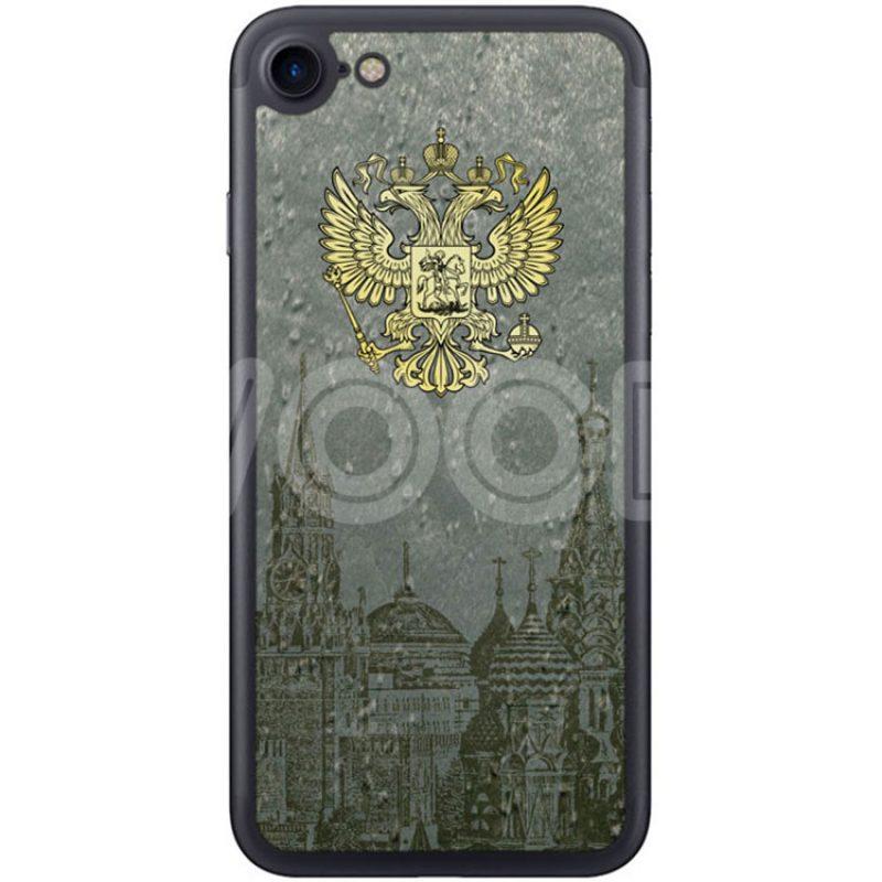 Деревянная накладка - Kremlin | Maple
