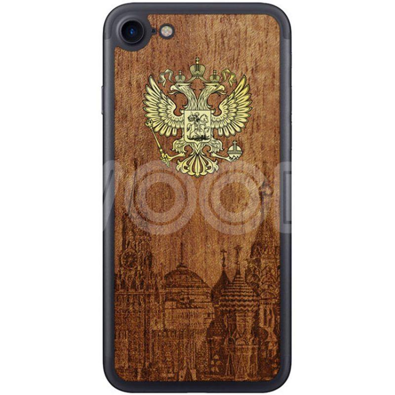 Деревянная накладка - Kremlin | Makore
