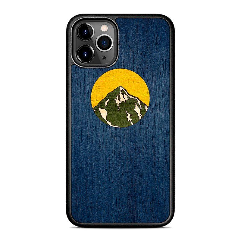"Чехол ""Mountain | Koto"" для iPhone 11 Pro"