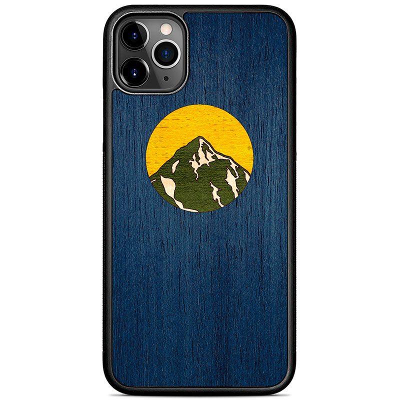 "Чехол ""Mountain | Koto"" для iPhone 11 Pro Max"