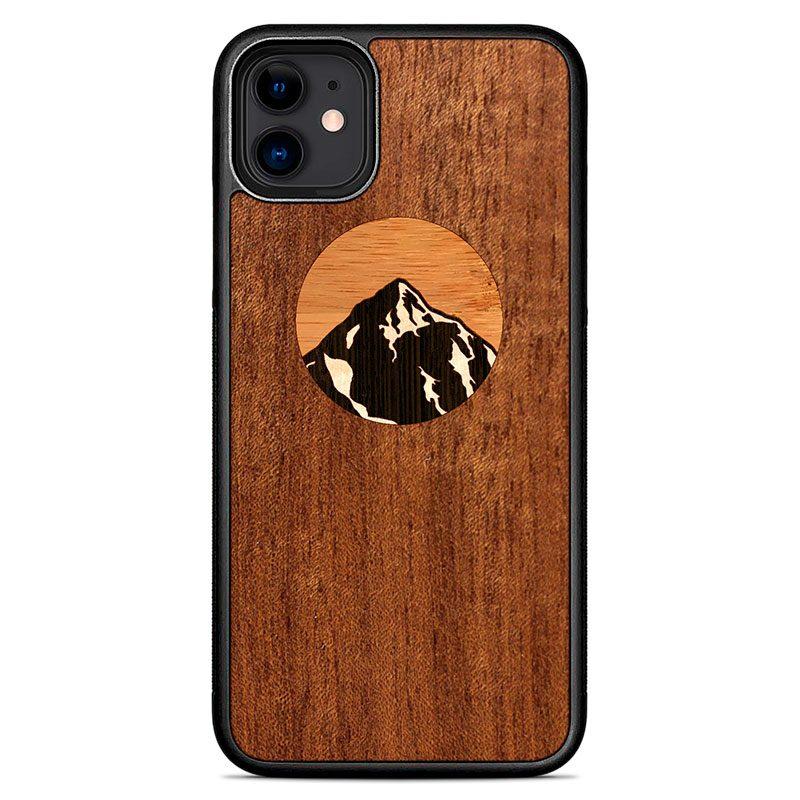 "Чехол ""Mountain | Makore"" для iPhone 11"