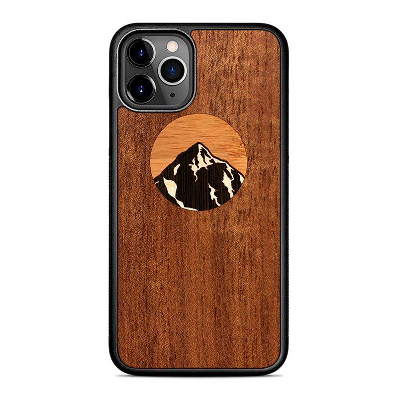 "Чехол ""Mountain | Makore"" для iPhone 11 Pro"