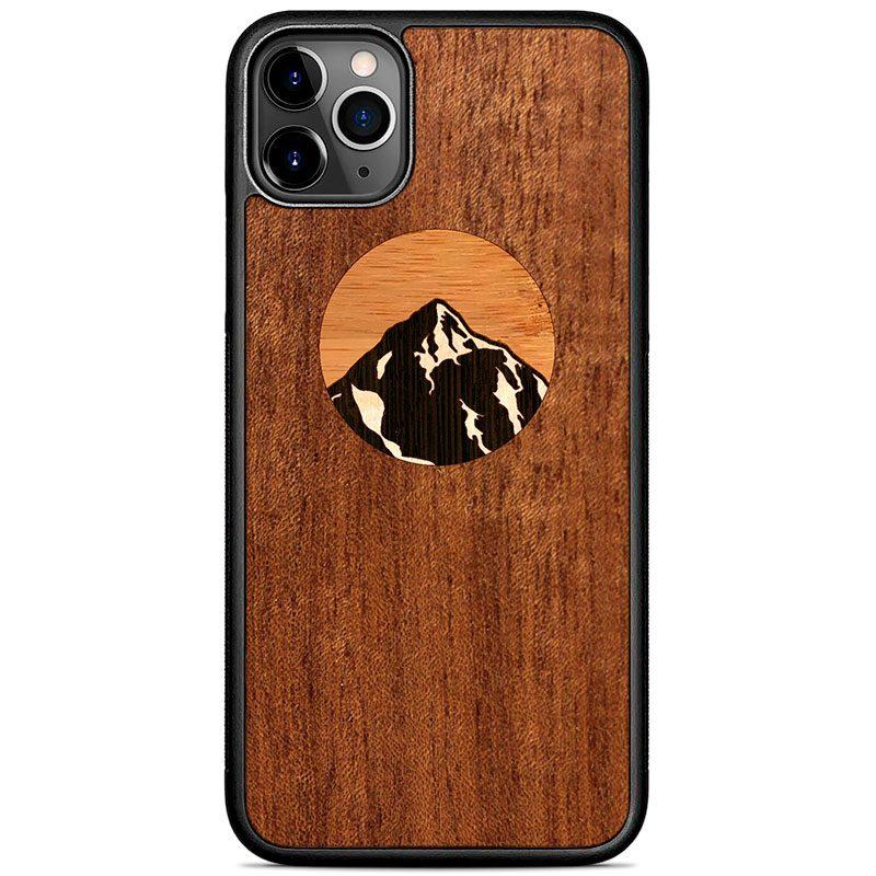 "Чехол ""Mountain | Makore"" для iPhone 11 Pro Max"