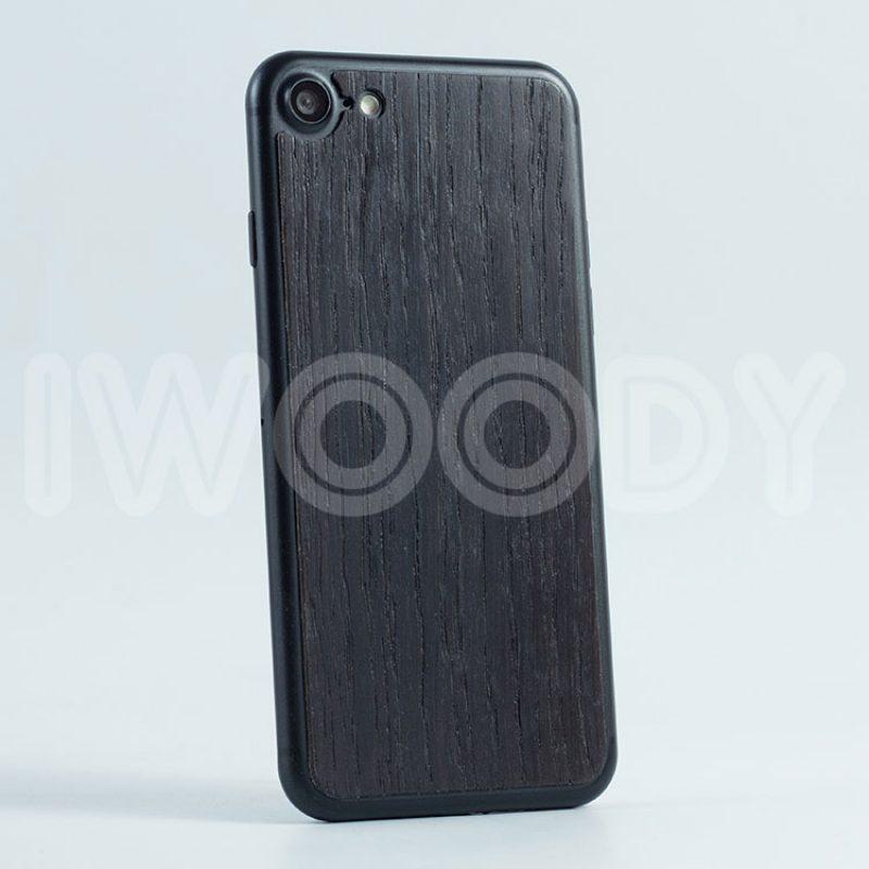 Деревянная накладка - Oak