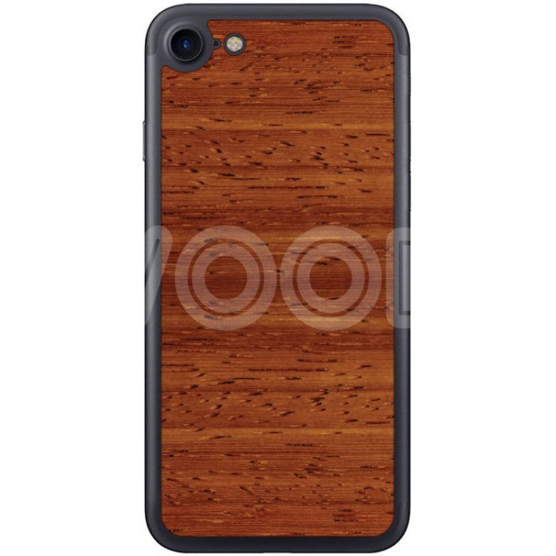 Деревянная накладка - Padauk