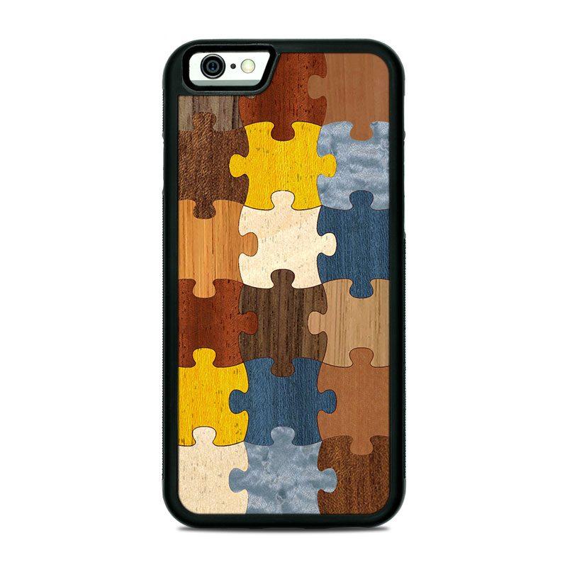 """Чехол """"Deep"""" - Puzzle 1.0 (6/6s)"""