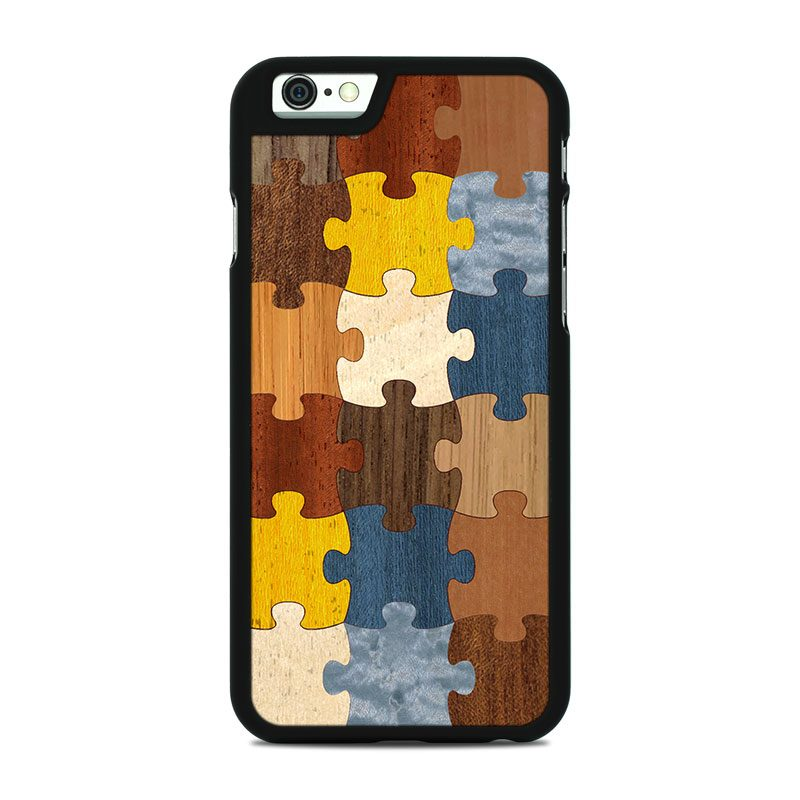 "Чехол ""Touch"" - Puzzle 1.0 (6/6s)"