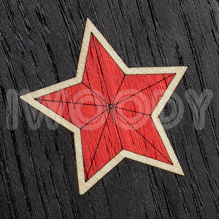 Star | Oak