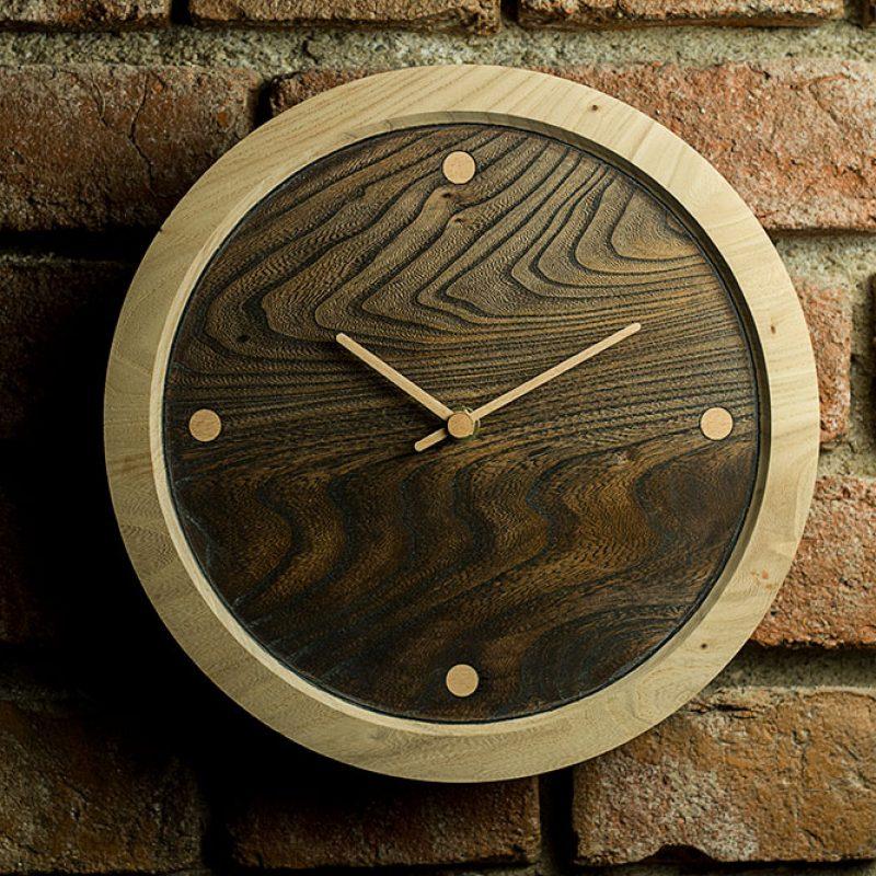 Настенные часы WallClock v.1