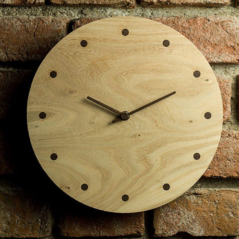 Настенные часы WallClock v.2