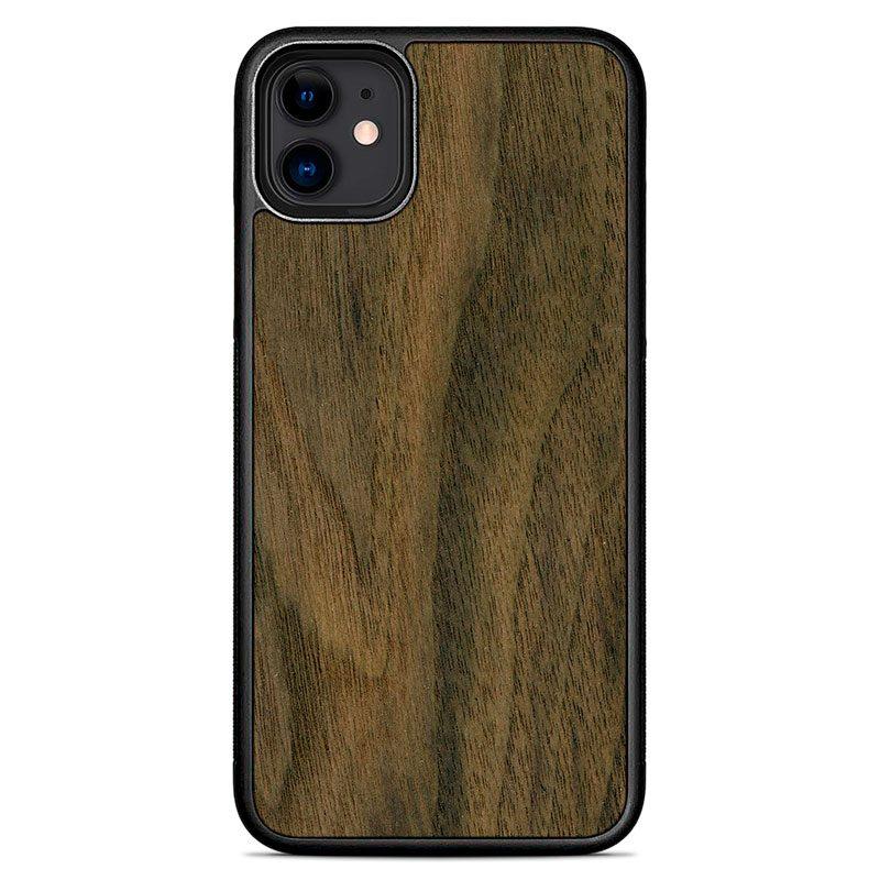 "Чехол ""Walnut"" для iPhone 11"