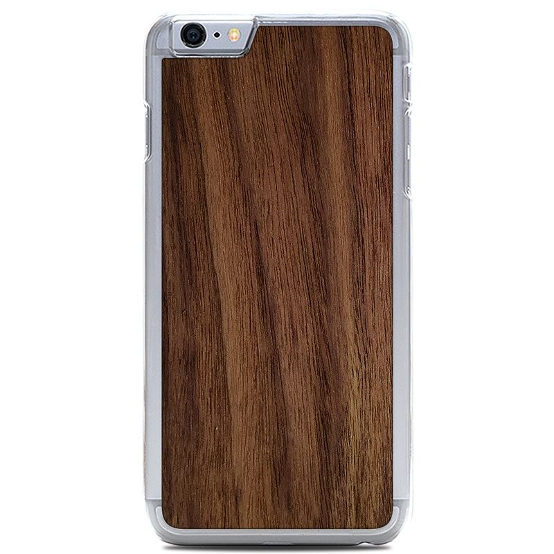 "Чехол ""Soft"" - Walnut (6 Plus/6s Plus)"