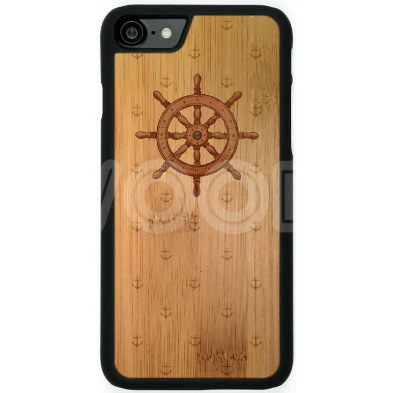 Чехол - Wheel | Bamboo