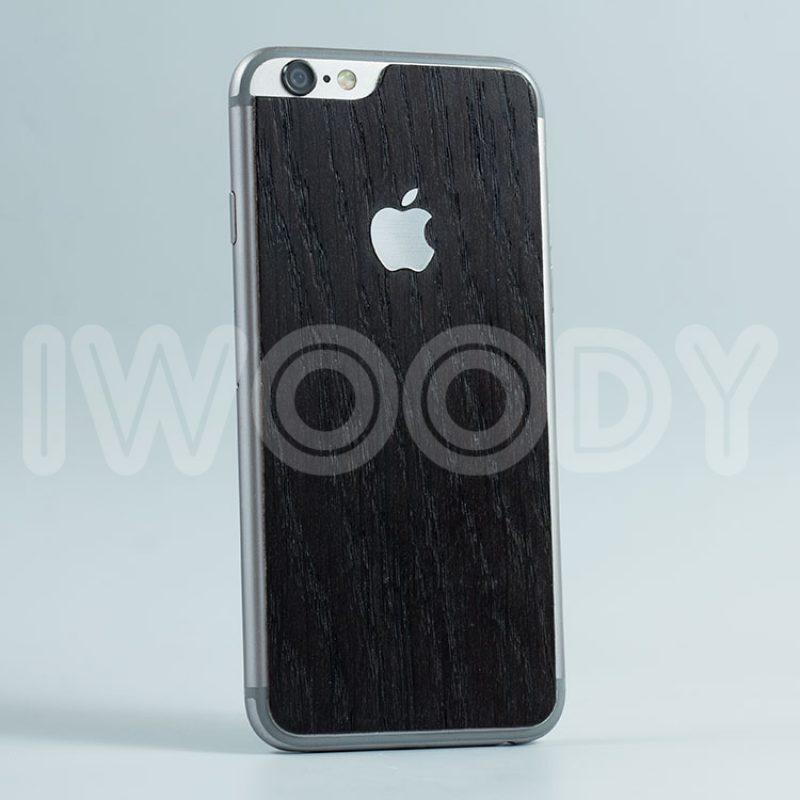 Деревянная накладка - Yablokus | Oak